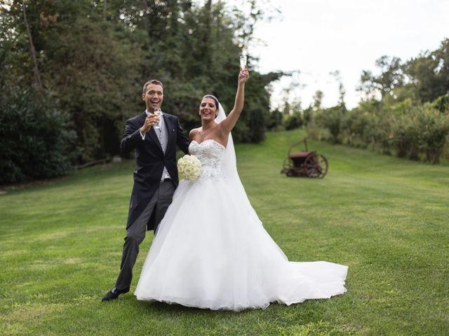 Il matrimonio di Andrea e Sarah a Biella, Biella 38