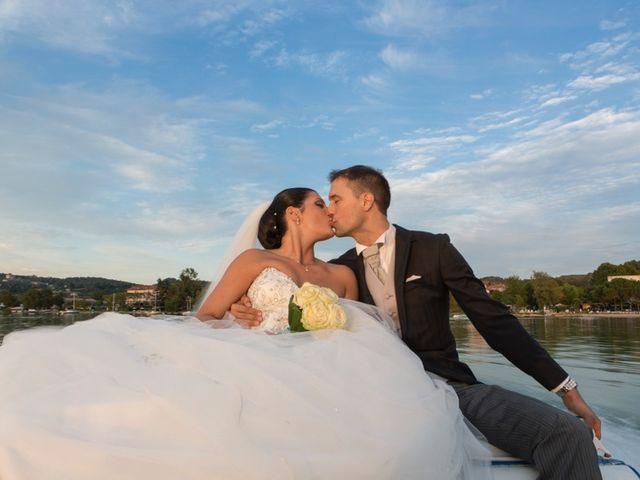 Il matrimonio di Andrea e Sarah a Biella, Biella 43