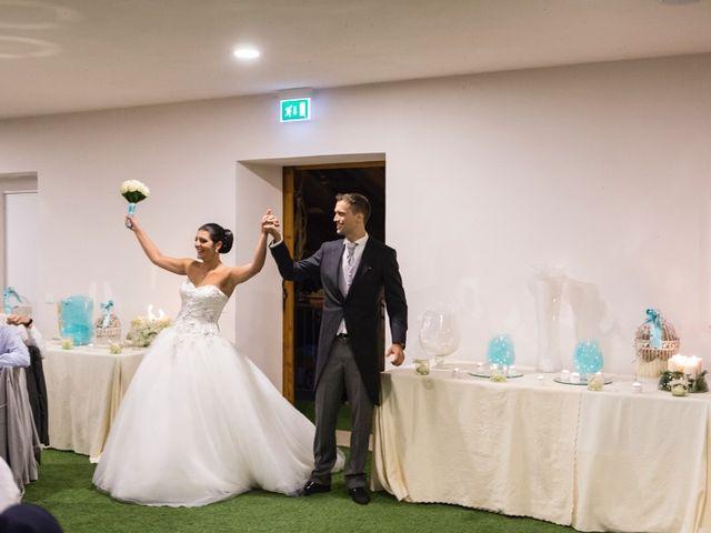 Il matrimonio di Andrea e Sarah a Biella, Biella 47
