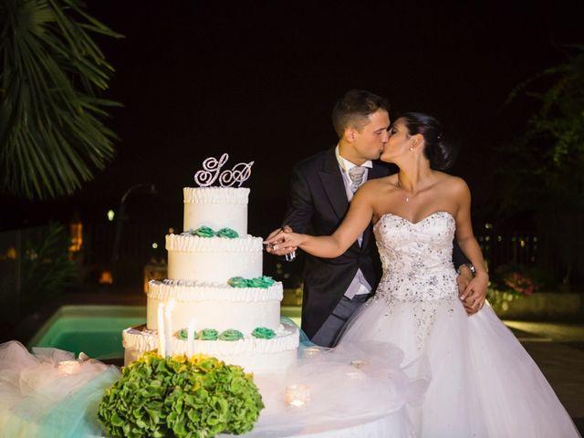 Il matrimonio di Andrea e Sarah a Biella, Biella 52