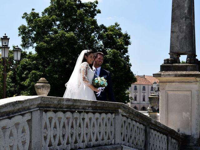 Il matrimonio di Lorenzo  e Giulia  a Padova, Padova 1