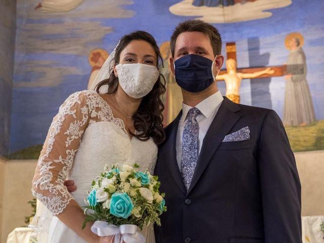 Il matrimonio di Lorenzo  e Giulia  a Padova, Padova 2