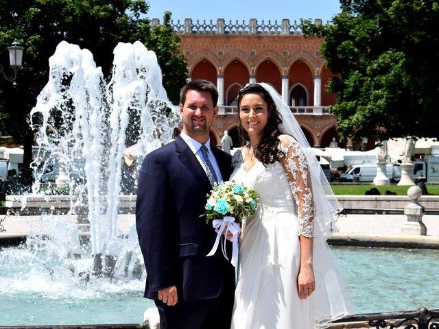 Il matrimonio di Lorenzo  e Giulia  a Padova, Padova 3