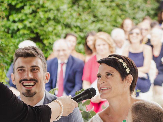 Il matrimonio di Giovanni e Elena a Como, Como 16