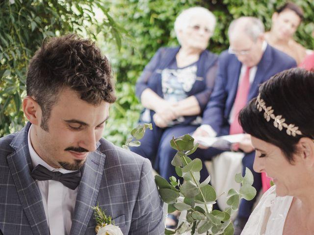 Il matrimonio di Giovanni e Elena a Como, Como 18