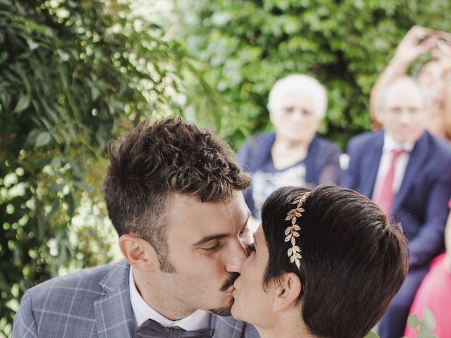 Il matrimonio di Giovanni e Elena a Como, Como 21