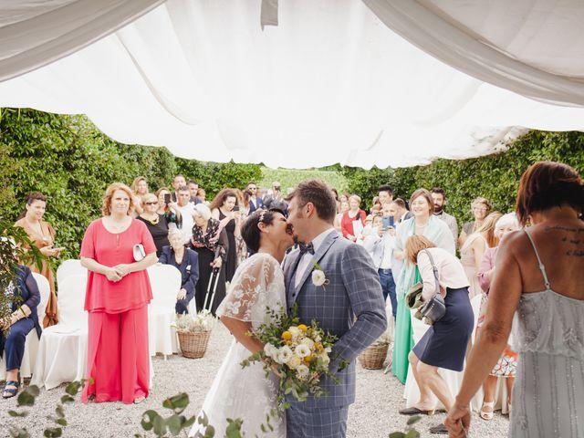 Il matrimonio di Giovanni e Elena a Como, Como 26