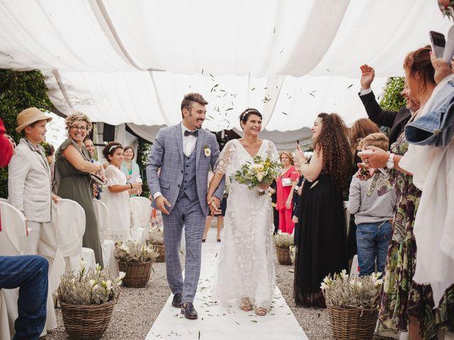 Il matrimonio di Giovanni e Elena a Como, Como 1