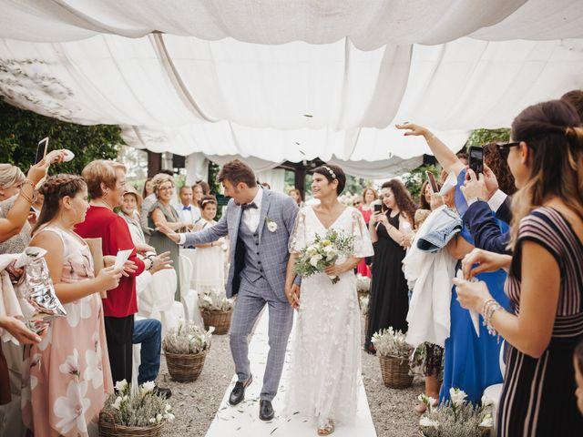 Il matrimonio di Giovanni e Elena a Como, Como 27