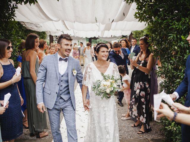 Il matrimonio di Giovanni e Elena a Como, Como 28