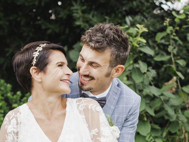Il matrimonio di Giovanni e Elena a Como, Como 32