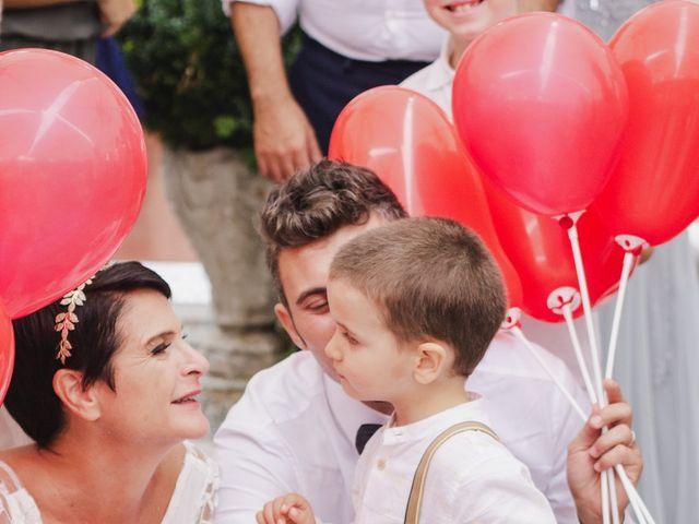 Il matrimonio di Giovanni e Elena a Como, Como 37