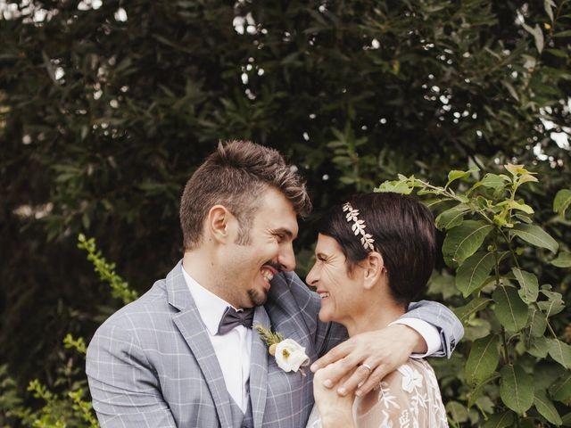 Il matrimonio di Giovanni e Elena a Como, Como 43