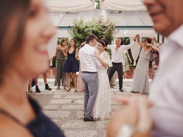Il matrimonio di Giovanni e Elena a Como, Como 44