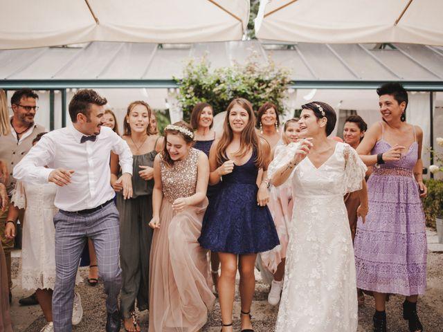 Il matrimonio di Giovanni e Elena a Como, Como 47