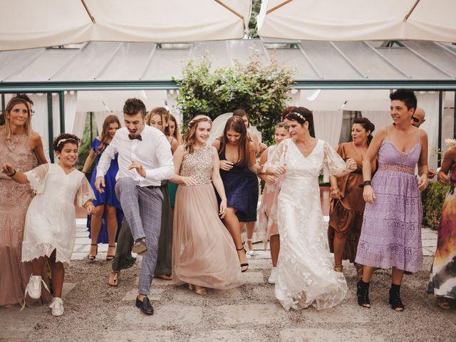 Il matrimonio di Giovanni e Elena a Como, Como 48