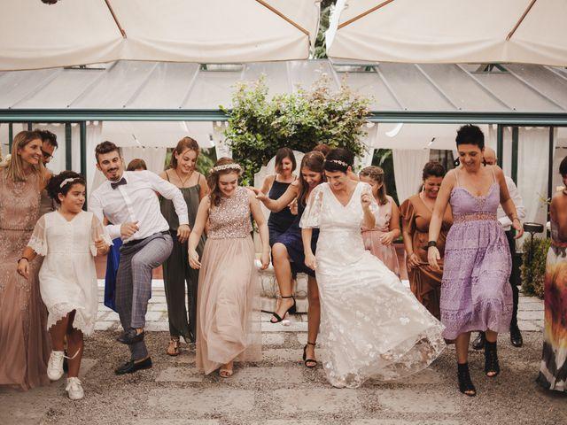 Il matrimonio di Giovanni e Elena a Como, Como 49