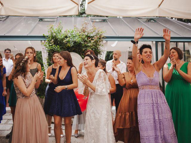 Il matrimonio di Giovanni e Elena a Como, Como 50