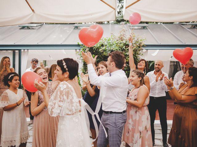 Il matrimonio di Giovanni e Elena a Como, Como 51