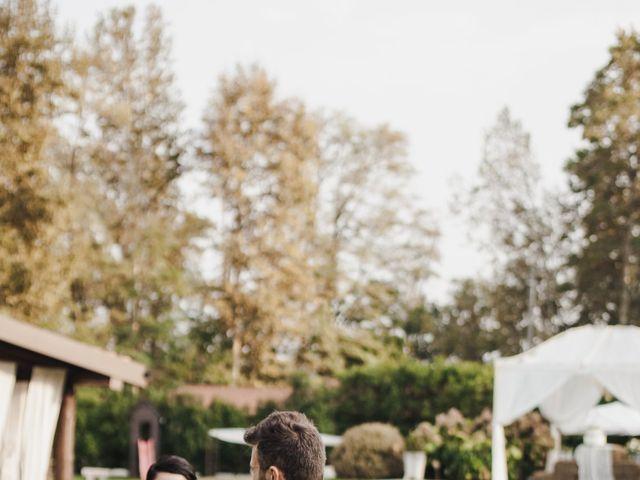 Il matrimonio di Giovanni e Elena a Como, Como 58