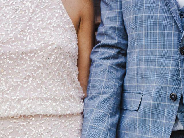 Il matrimonio di Giovanni e Elena a Como, Como 59
