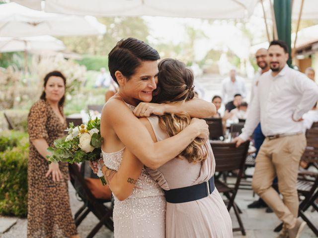 Il matrimonio di Giovanni e Elena a Como, Como 61
