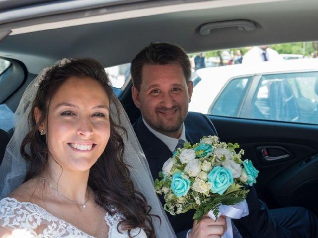 Il matrimonio di Lorenzo  e Giulia  a Padova, Padova 7