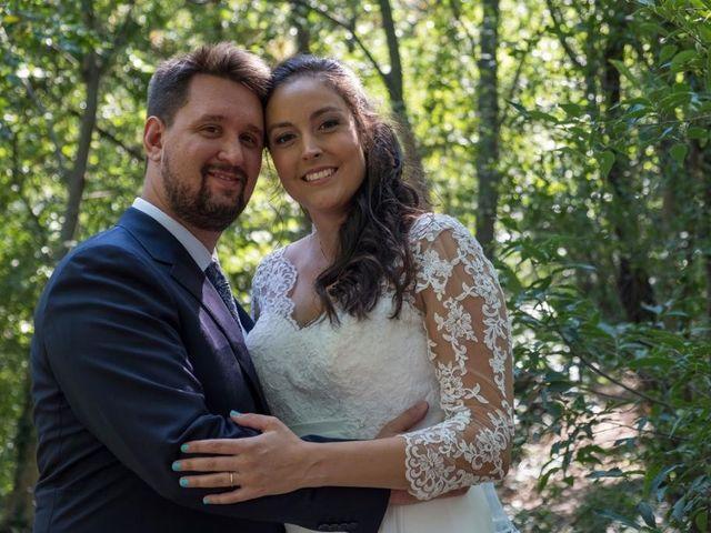 Il matrimonio di Lorenzo  e Giulia  a Padova, Padova 8