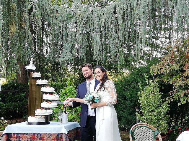 Il matrimonio di Lorenzo  e Giulia  a Padova, Padova 10