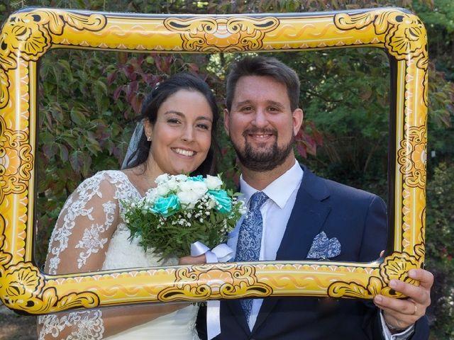 Il matrimonio di Lorenzo  e Giulia  a Padova, Padova 12