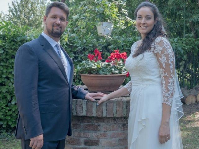 Il matrimonio di Lorenzo  e Giulia  a Padova, Padova 14