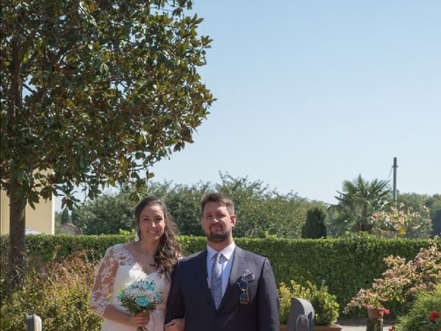 Il matrimonio di Lorenzo  e Giulia  a Padova, Padova 15