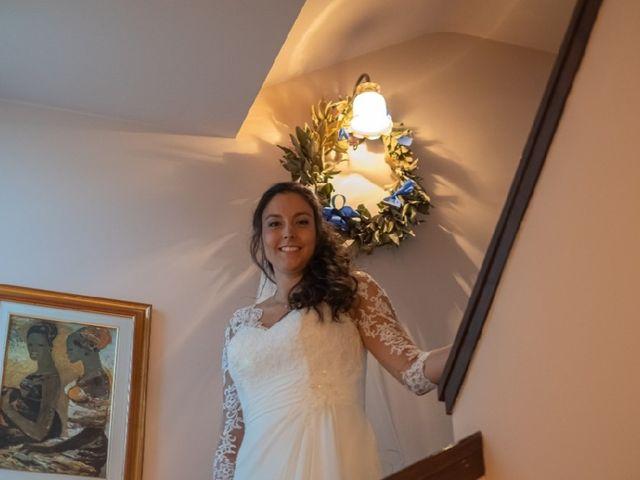 Il matrimonio di Lorenzo  e Giulia  a Padova, Padova 16