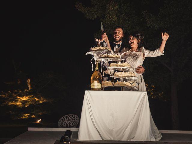 Il matrimonio di Luca e Sabrina a Piscina, Torino 2