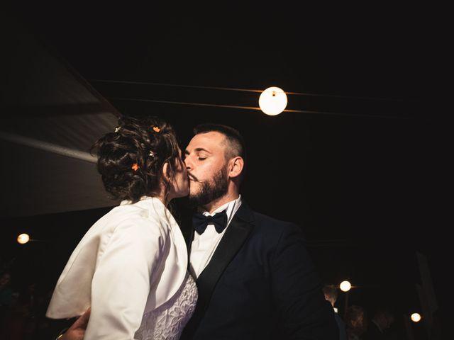 Il matrimonio di Luca e Sabrina a Piscina, Torino 3