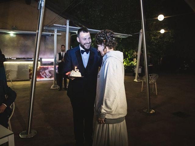 Il matrimonio di Luca e Sabrina a Piscina, Torino 8