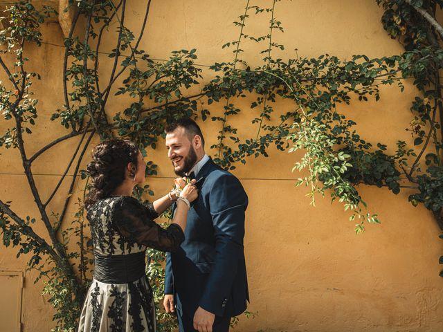Il matrimonio di Luca e Sabrina a Piscina, Torino 13