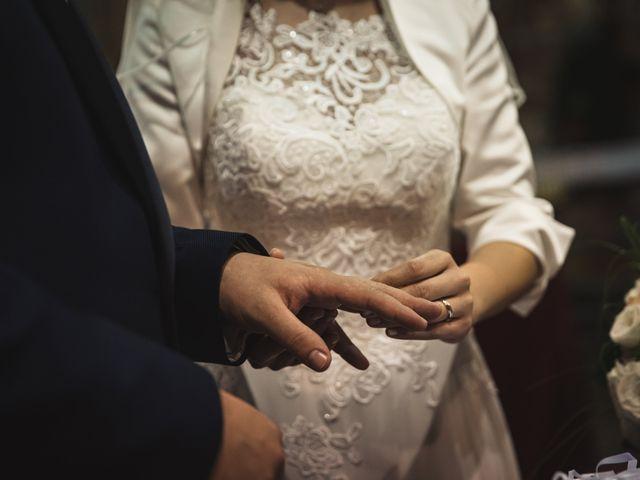 Il matrimonio di Luca e Sabrina a Piscina, Torino 21