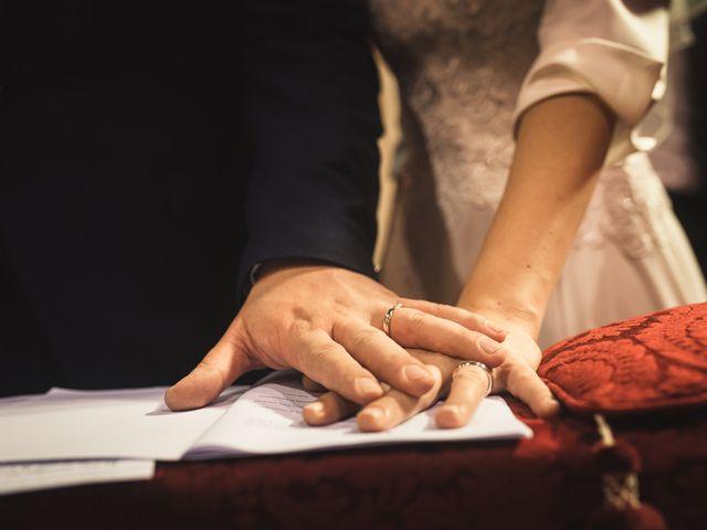Il matrimonio di Luca e Sabrina a Piscina, Torino 23