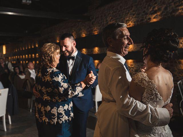 Il matrimonio di Luca e Sabrina a Piscina, Torino 41