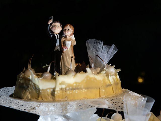 Il matrimonio di Luca e Sabrina a Piscina, Torino 43
