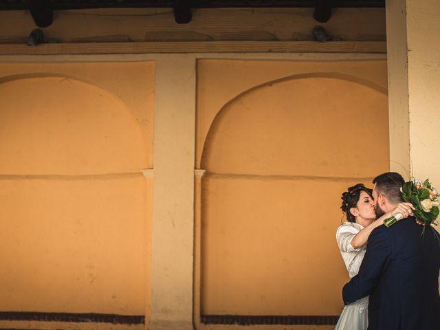 Il matrimonio di Luca e Sabrina a Piscina, Torino 55