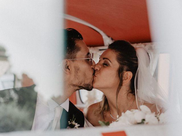 Le nozze di Michela e Rudy