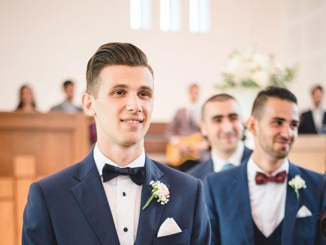 Il matrimonio di Edoardo e Eleonora a Besozzo, Varese 14