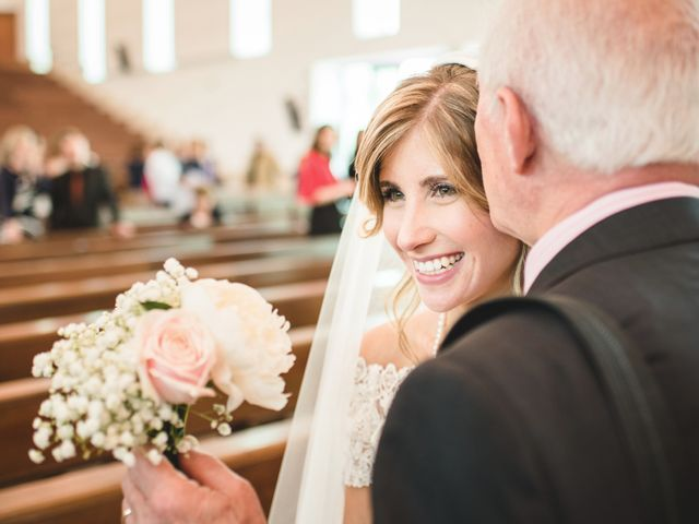 Il matrimonio di Edoardo e Eleonora a Besozzo, Varese 24