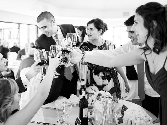 Il matrimonio di Edoardo e Eleonora a Besozzo, Varese 38