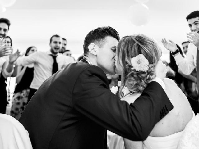 Il matrimonio di Edoardo e Eleonora a Besozzo, Varese 39