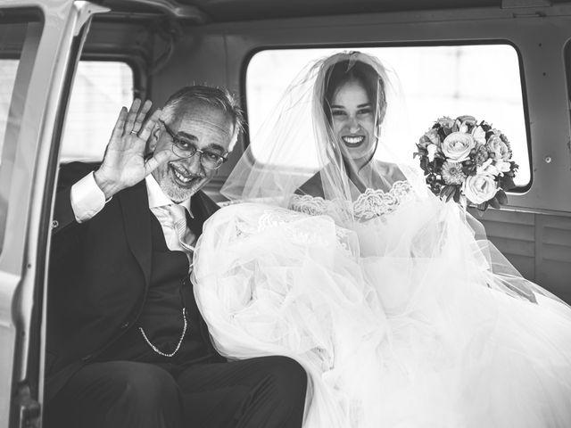Il matrimonio di Sofia e Emanuele a Macerata, Macerata 9