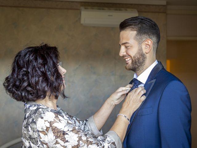 Il matrimonio di Sofia e Emanuele a Macerata, Macerata 13