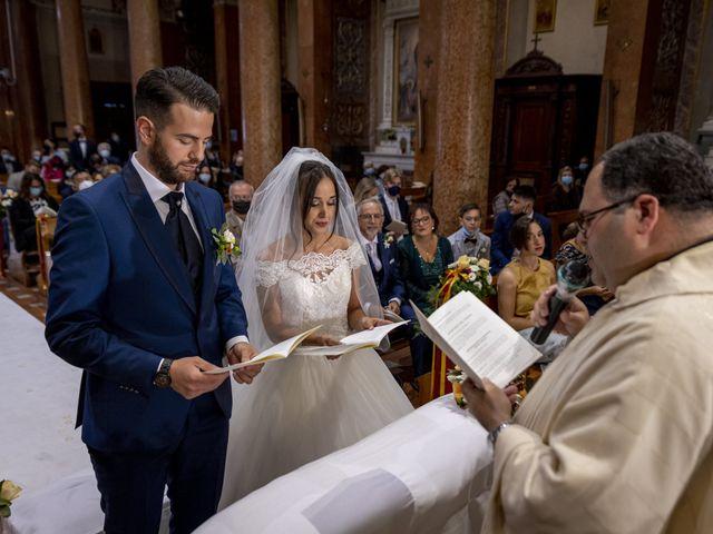 Il matrimonio di Sofia e Emanuele a Macerata, Macerata 18